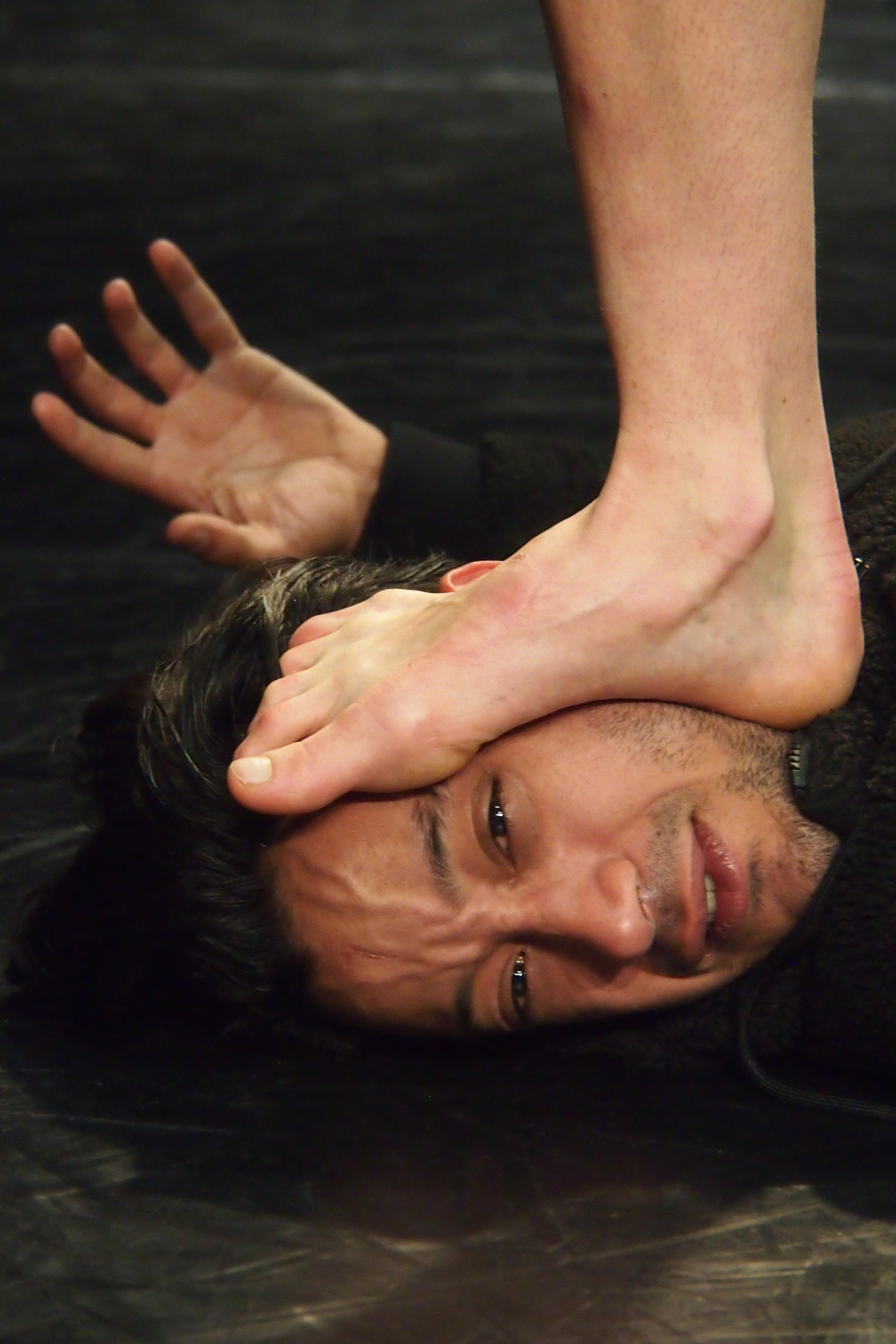 Guilherme Miotto & Corpo Máquina - PORTRAITS