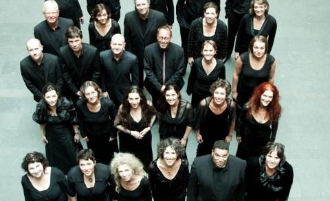 alBahr – Mare Nostrum - Cappella Amsterdam