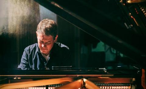 Jan-Willem Rozenboom - Schubert recital (c) Bart Heemskerk