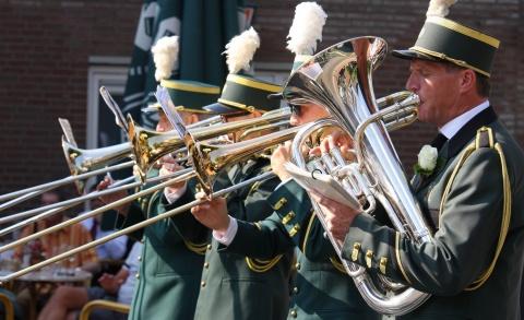 Sjoene meziek oet de Boetewiek - Harmonie St. Petrus & Paulus Wolder-Maastricht