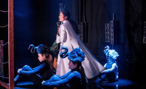 20.03.2022 Holland Opera - Zwanenmeer 6+