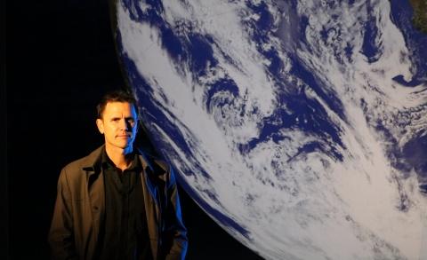 The Gaia Solos 3 - Luke Jerram / Astrid Boons