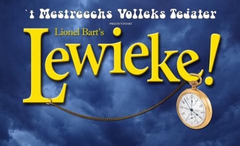 't Mestreechs Volleks Tejater - LEWIEKE!
