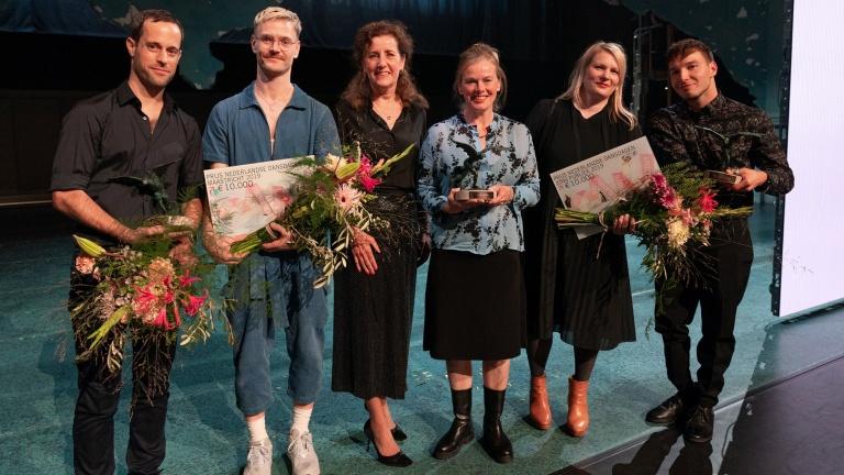 Winnaars Nederlandse Dansdagen 2019
