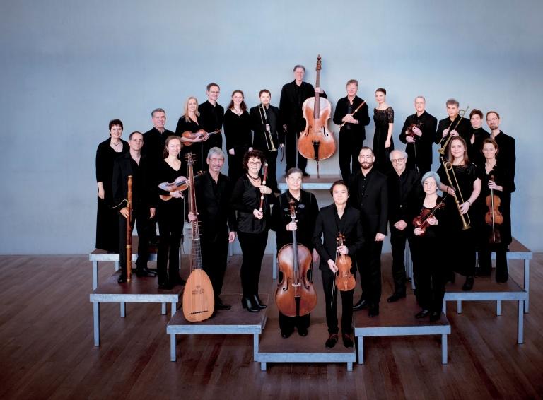 Requiem - Nederlandse Bachvereniging