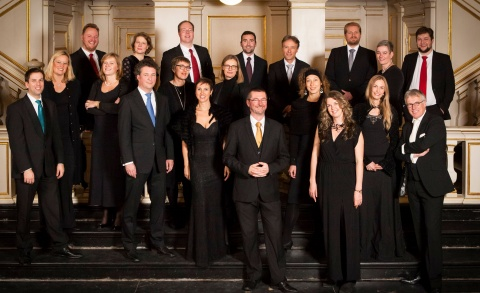 19.12.2020 Studium Chorale