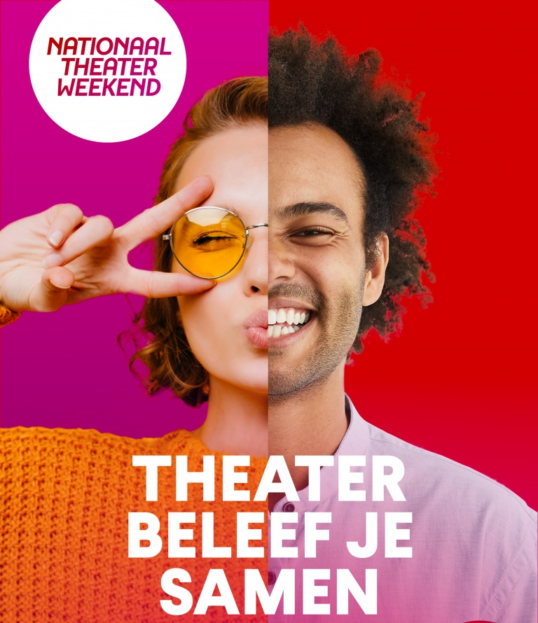 Nationaal Theater Weekend - Maastricht