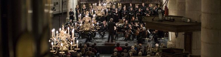 Festival - Musica Sacra Maastricht