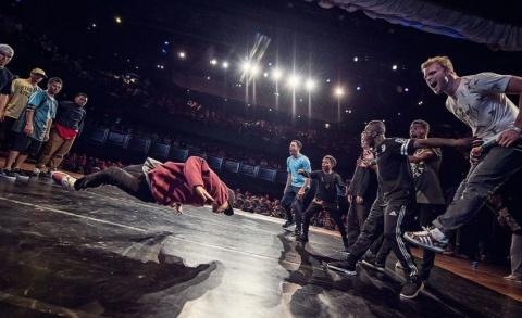 02.10.2021 Nederlandse Dansdagen - Open your mind X Notorious IBE Main Event