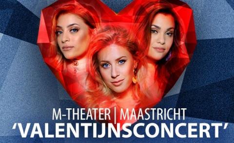 Valentijnsconcert Og3ne