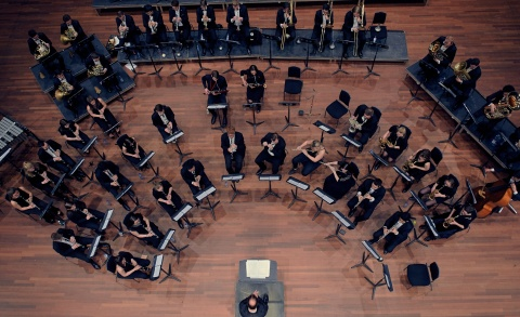 Conservatorium Maastricht Marches and Dances