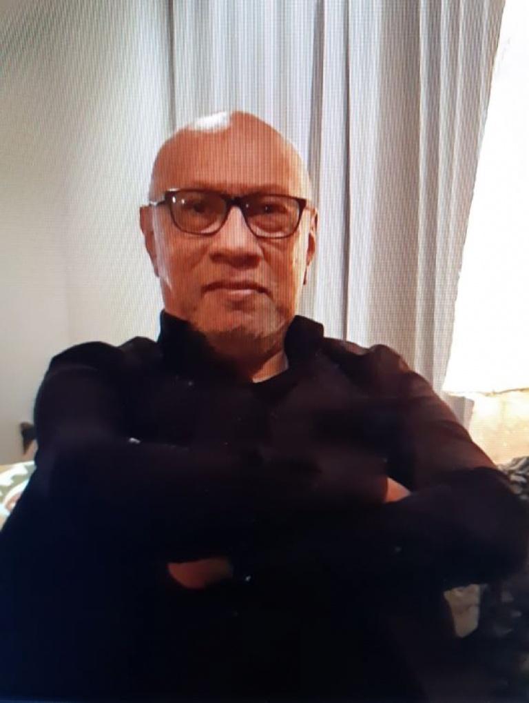 Abé Sahetapy | Molukse Gemeenschap Pengorbanan 01.04.2022