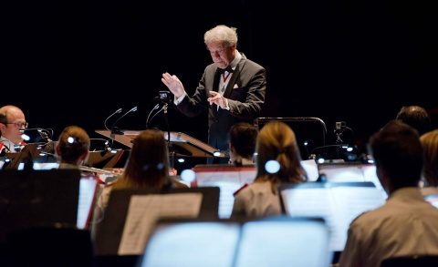 Palette Musicale (Pinksterconcert) - Koninklijke Harmonie Sainte Cécile Eijsden