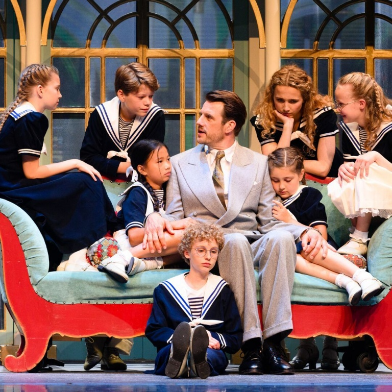 The Sound of Music Musical