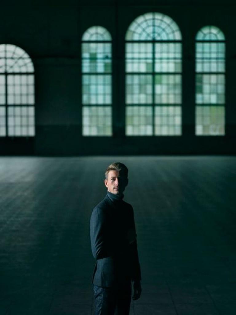 philharmonie zuidnederland - Inauguratieconcert Duncan Ward