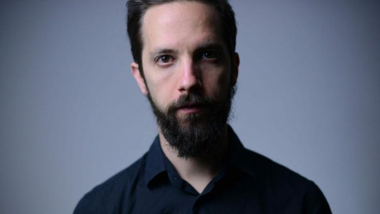 NDD - Amos Ben-TalOFFprojects & Gosse de Kort - Interval – artist talk