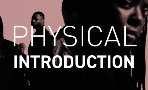 Club Guy & Roni - Freedom - Physical Introduction