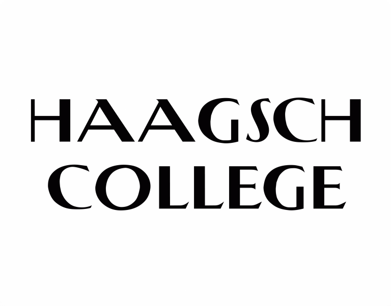 Haagsch College - Logo