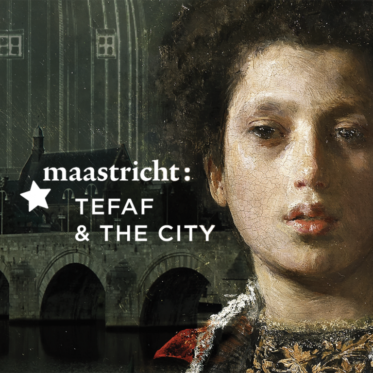 Festival - TEFAF and the city