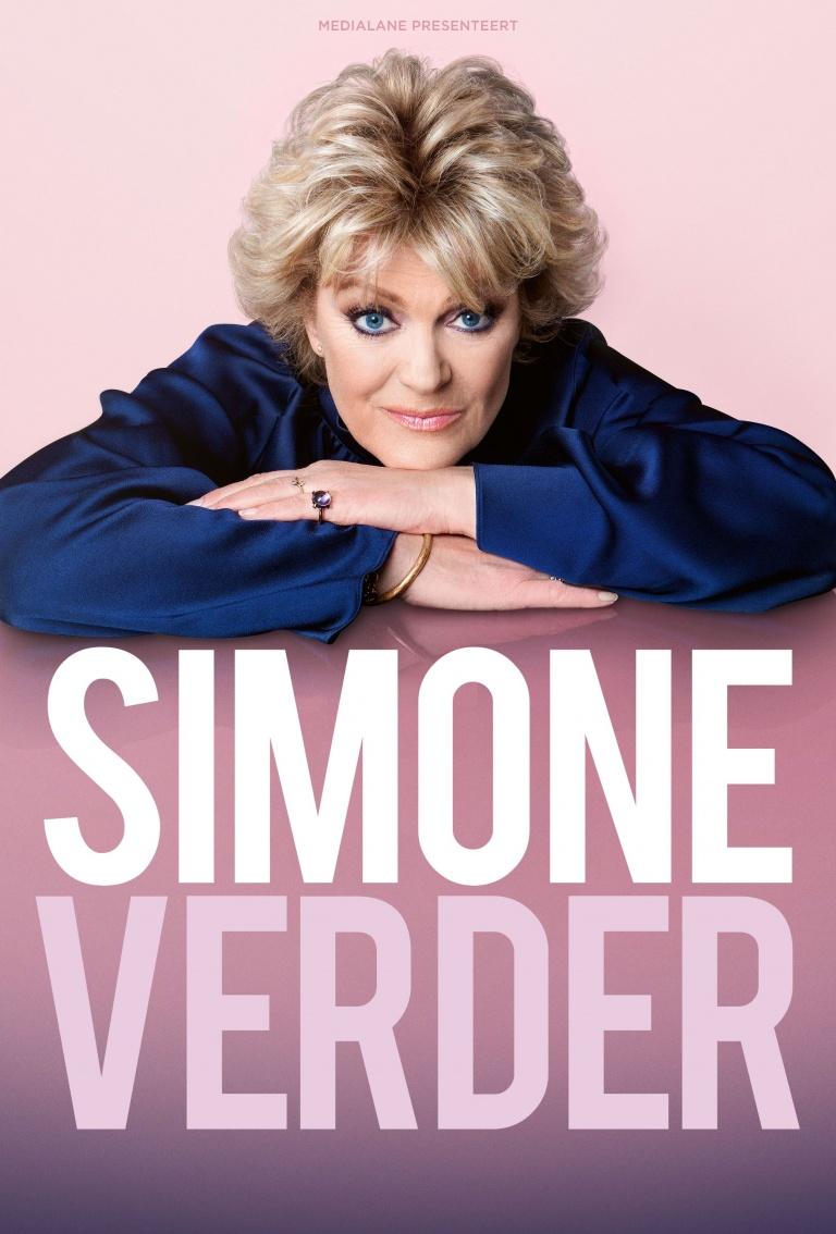 Simone Kleinsma - Verder