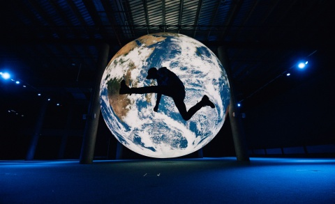 NDD - Luke Jerram & Alesya Dobish - The Gaia Solos 6