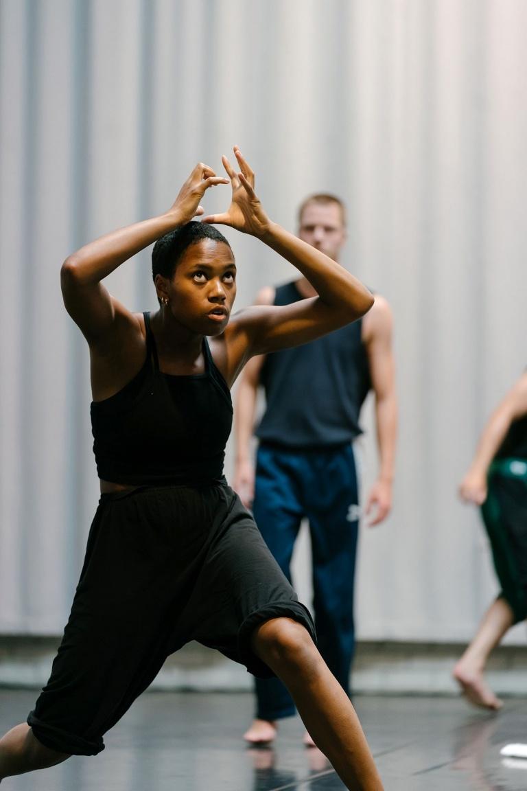 Danstheater Aya - Het verhaal van Anders