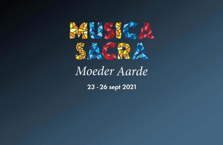 NIEUWE DATA & THEMA MUSICA SACRA