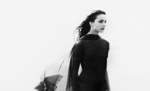 Isabelle Beernaert - Naakt