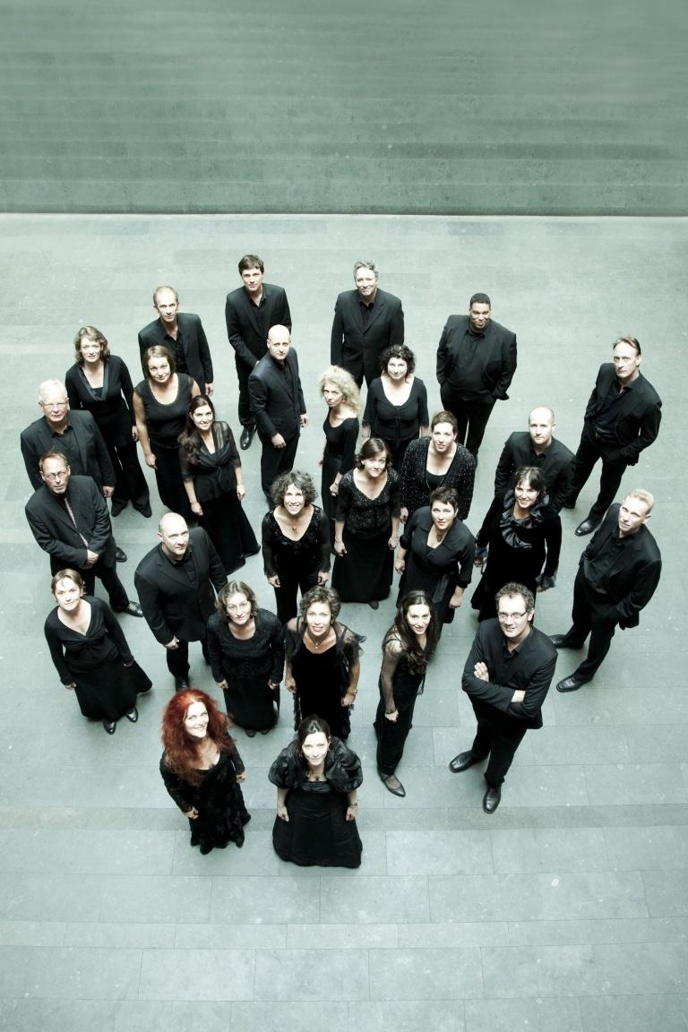Cappella Amsterdam Magistrale Melancholie