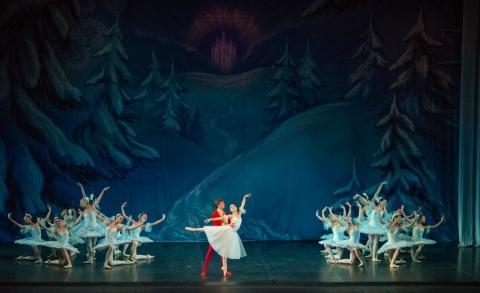 De Notenkraker - Nationale Opera- en Ballettheater Odessa
