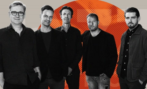 Eujazz Night - Jasper Blom Quartet feat. Pablo Held