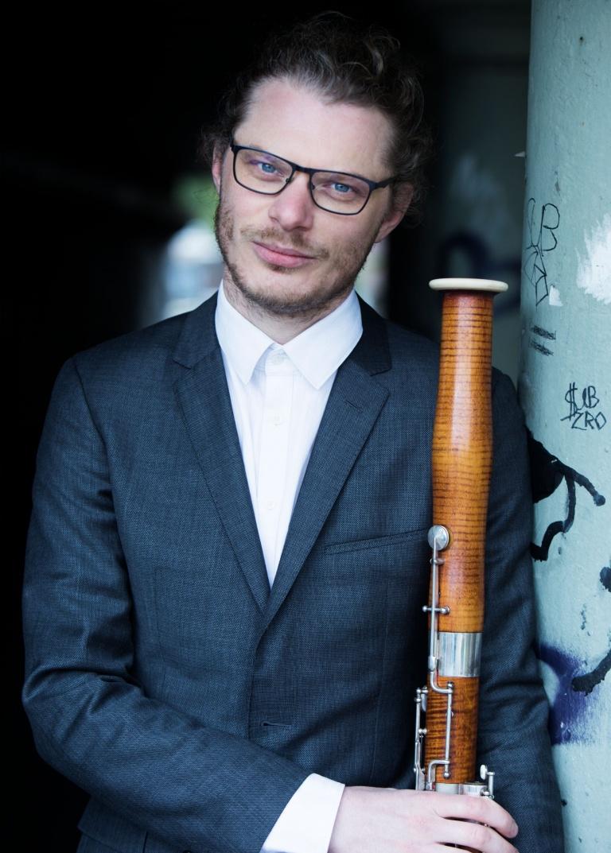 Bassoons for Future (internationaal fagotfestival