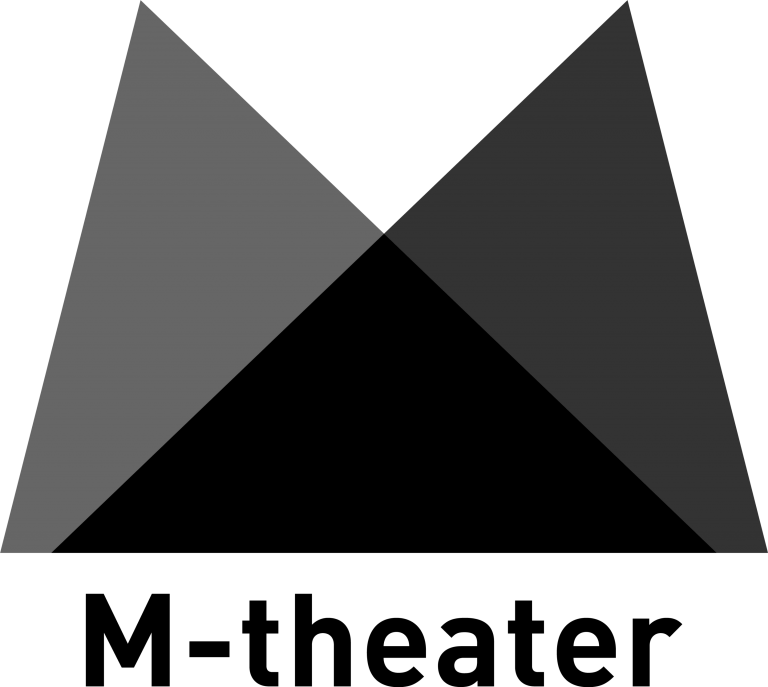 Logo M-theater