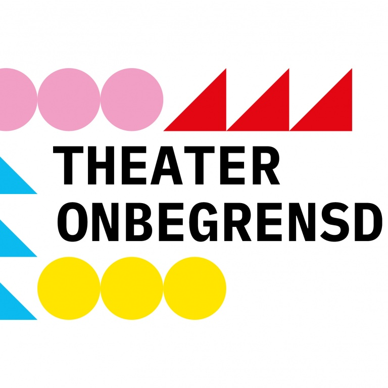 Theater Onbegrensd - Logo