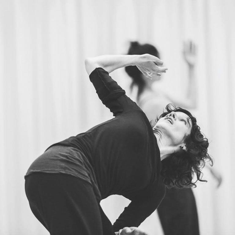 Cinedans | Lumière | Nederlandse Dansdagen New Dutch Dance Shorts