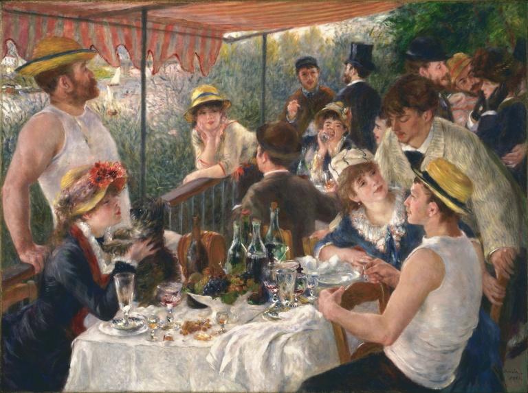 Parijs 1900 Ko van Dun Jan Ezendam
