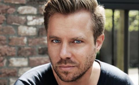 Interview - Thijs Römer