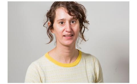 Anne-Beth Schuurmans - Boekpresentatie Stuk is een nieuwe situatie