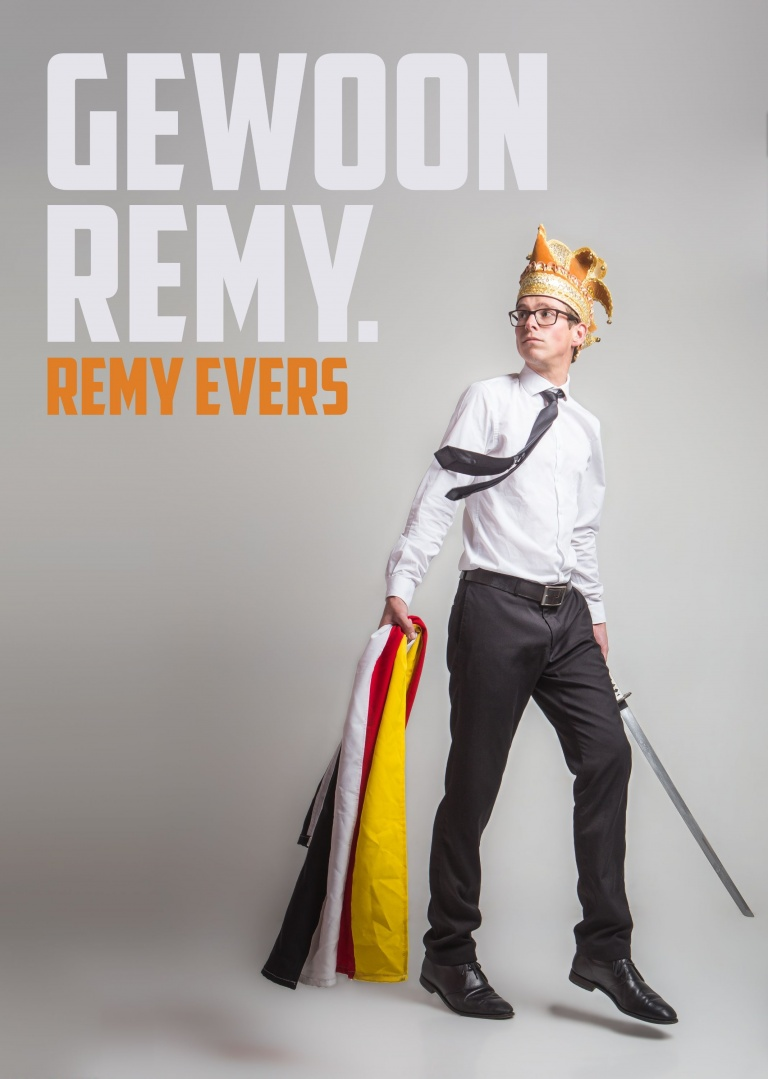 Gewoon Remy - Remy Evers