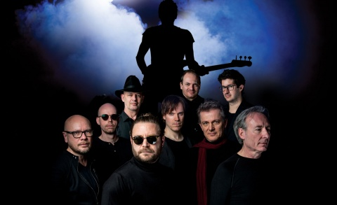 Legends Remastered The Music Of Sting & The Police