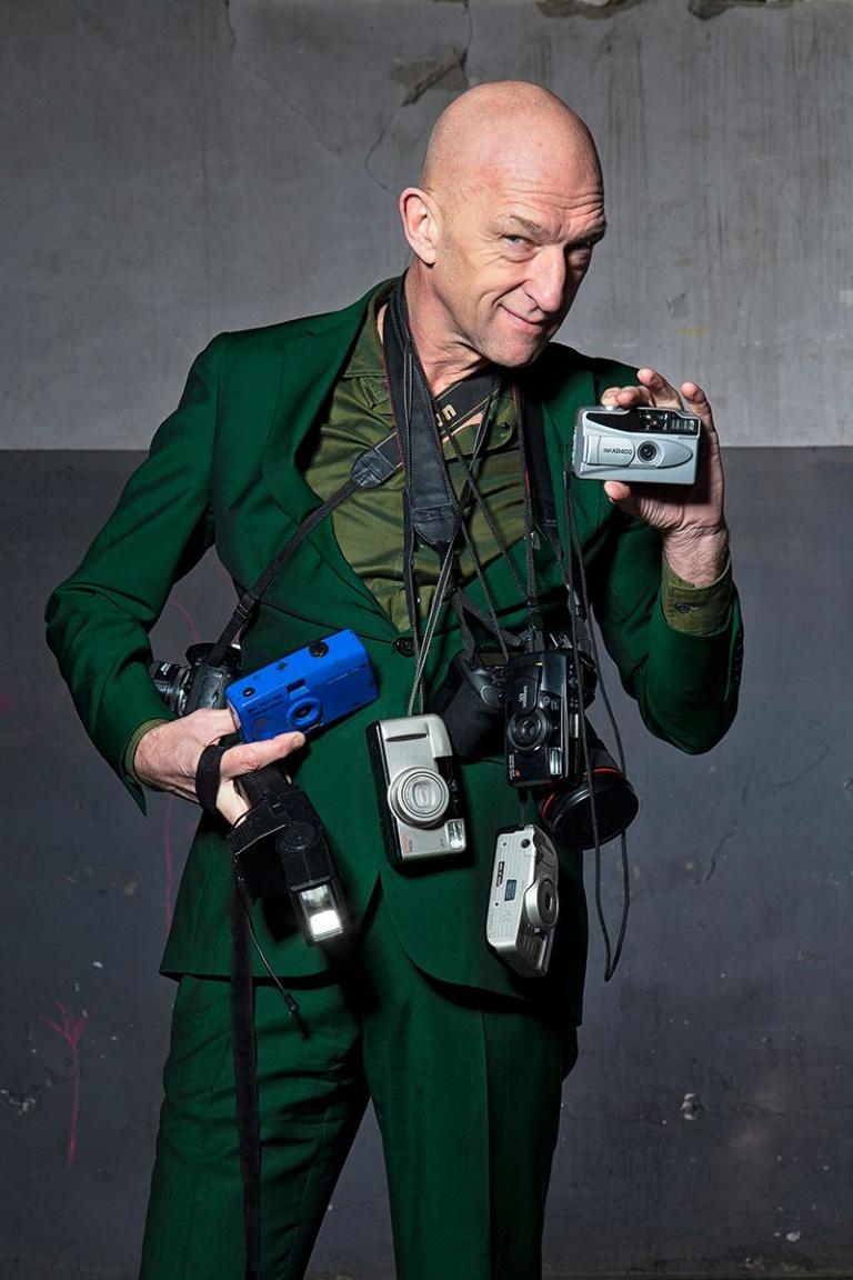Wilfried de Jong - Fotostudio de Jong