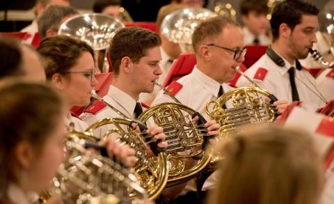 Koninklijke Harmonie Sainte Cécile Eijsden - Pinksterconcert