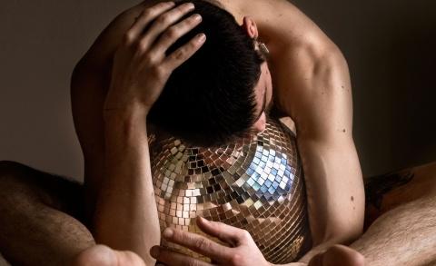 Glitter - Antonin Rioche | Korzo | NDT