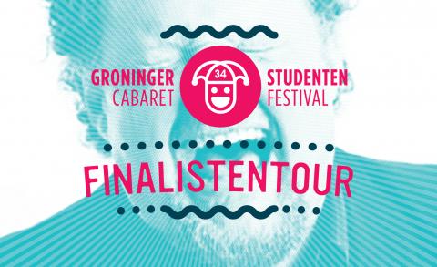 Groninger Studenten Cabaret Festival