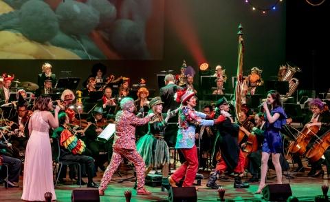 Vastelaovendconcert 2022 - philharmonie zuidnederland 20.02.2022