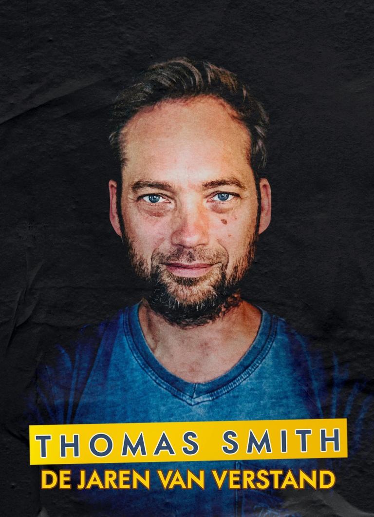 Thomas Smith - De Jaren Van Verstand