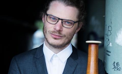 Bassoons for Future (internationaal fagotfestival) Bram van Sambeek, Rick Stotijn & Hans Eijsackers