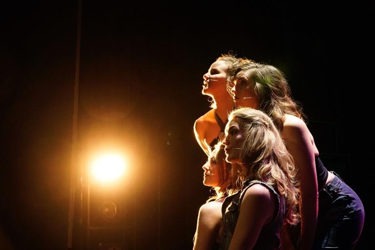 De Meisjes met de Wijsjes