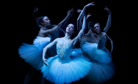 Back to Ballet Classic - Het Nationale Ballet