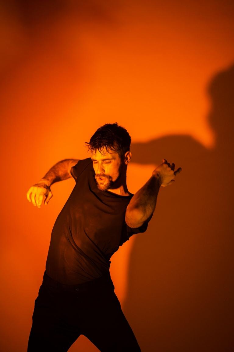 O S C A R is de nieuwe voorstelling van Arno Schuitemaker